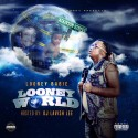 Looney Babie - Looney World mixtape cover art