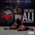 Top Boy Mari - Top Boy Ali mixtape cover art