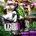 D-Block - Street Series 9 mixtape cover art