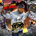 Jay Bezel - Philadelphia Beast 3 mixtape cover art
