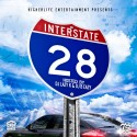 28 - Interstate 28 mixtape cover art