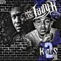 2 Kings (Kendrick Lamar Vs Meek Mill) mixtape cover art