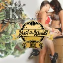 Best Of Both Worlds 2 mixtape cover art