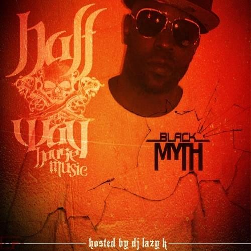 Black myth halfway house music dj lazy k for Black house music