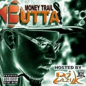 Butta - Money Trail mixtape cover art