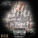Butta Billions - Diary Of A Dope Boy 3 mixtape cover art
