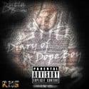 Butta Billions - Diary Of A Dope Boy 3 mixtape cover art