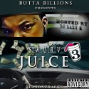 Butta Billions - S.W.U.R.V Juice 3 mixtape cover art