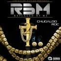 Chugaloo Roc - RBM 2 mixtape cover art