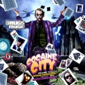Cocaine City 12 (Hosted by French Montana) mixtape cover art