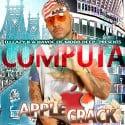 Computa - Apple Crack mixtape cover art