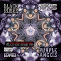 Deven J - Black Roses Purple Angels mixtape cover art