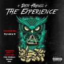 Devi Franco - The Experience mixtape cover art