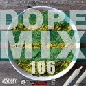 Dope Mix 106 mixtape cover art