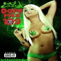 Dope Mix 109 mixtape cover art