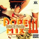 Dope Mix 111 mixtape cover art