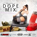 Dope Mix 118 mixtape cover art