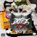Dope Mix 121 mixtape cover art
