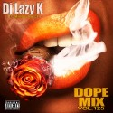 Dope Mix 125 mixtape cover art