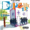 Dope Mix 132 mixtape cover art