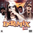 Dope Mix 142 mixtape cover art