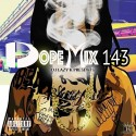 Dope Mix 143 mixtape cover art