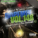 Dope Mix 148 mixtape cover art