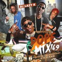 Dope Mix 149 mixtape cover art