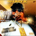 Dope Mix 155 mixtape cover art