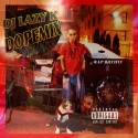Dope Mix 163 mixtape cover art