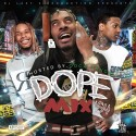 Dope Mix 164 mixtape cover art