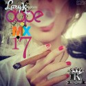 Dope Mix 17 mixtape cover art