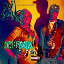 Dope Mix 170 mixtape cover art