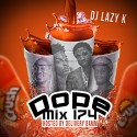 Dope Mix 174 mixtape cover art