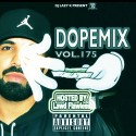 Dope Mix 175 mixtape cover art
