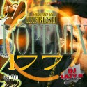 Dope Mix 177 mixtape cover art