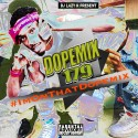 Dope Mix 179 mixtape cover art