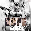 Dope Mix 19 mixtape cover art