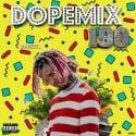 Dope Mix 190 mixtape cover art