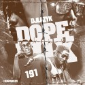 Dope Mix 191 mixtape cover art