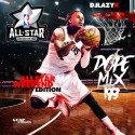 Dope Mix 193 (Hosted By Rich The Kid) mixtape cover art