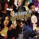 Dope Mix 194 mixtape cover art