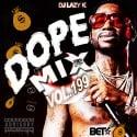 Dope Mix 199 mixtape cover art