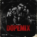 Dope Mix 200 mixtape cover art