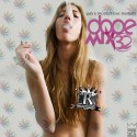 Dope Mix 32 (Hosted By Rich The Kid) mixtape cover art
