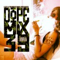 Dope Mix 39 mixtape cover art
