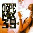 Dope Mix 39 mixtape cover art