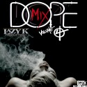 Dope Mix 4 mixtape cover art