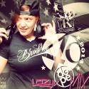 Dope Mix 40 mixtape cover art