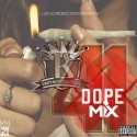 Dope Mix 41 mixtape cover art